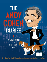 The Andy Cohen Diaries
