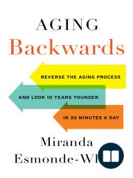Aging Backwards