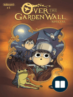 Over the Garden Wall Special Issue 1