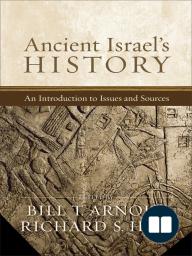 Ancient Israel's History