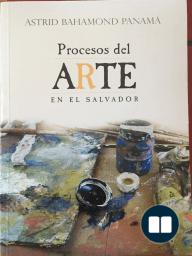 Procesos del arte en El Salvador