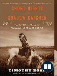 Short Nights of the Shadow Catcher