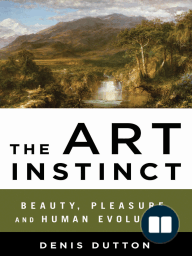 The Art Instinct