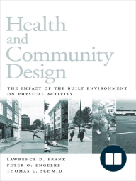 Health and Community Design