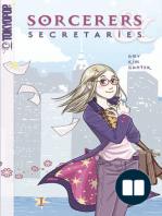 Sorcerers and Secretaries #1