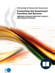 Contracting Out Government Functions and Services
