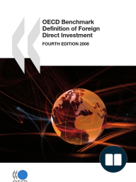 OECD Benchmark Definition of Foreign Direct Investment 2008