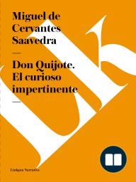 Don Quijote. El curioso impertinente
