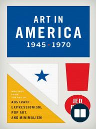 Art in America 1945-1970