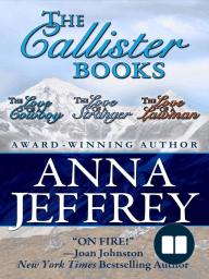 The Callister Books, Vol. 1,2,3