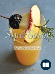 Sip and Savor