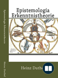Epistemología - Erkenntnistheorie