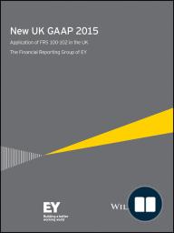 New UK GAAP 2015