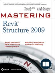 Mastering Revit Structure 2009