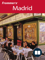 Frommer's Madrid