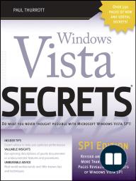 Windows Vista Secrets