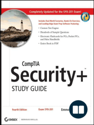 CompTIA Security+Study Guide