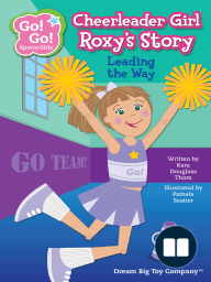 Cheerleader Girl Roxy's Story