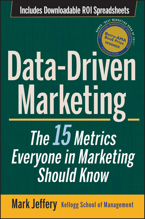 Data driven marketing by mark jeffery read online fandeluxe Choice Image