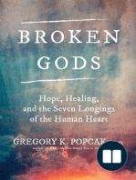 Broken Gods by Gregory Popcak, Phd (Chapter 1)