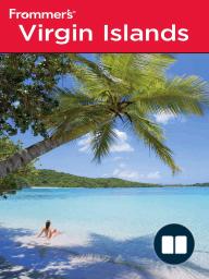 Frommer's Virgin Islands