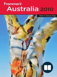 Frommer's Australia 2010