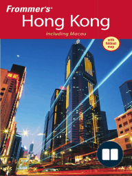 Frommer's Hong Kong