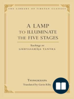 Tantra by tashi tsering and thubten zopa read online a lamp to illuminate the five stages teachings on guhyasamaja tantra fandeluxe Gallery