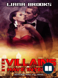 Even Villains Have Interns