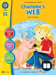 Charlotte's Web (E.B. White)