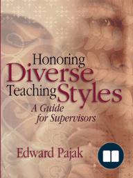 Honoring Diverse Teaching Styles