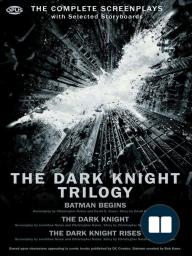 The Dark Knight Trilogy