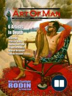 The Art of Man - Volume 16 - eBook