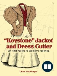 "The ""Keystone"" Jacket and Dress Cutter"