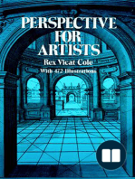 Perspective for Artists