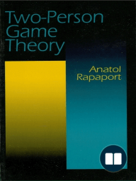 Two-Person Game Theory