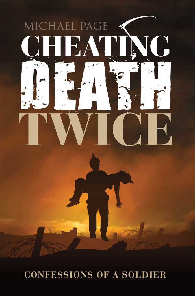 cheating death Hear about the medical miracles that are saving lives in the face of death, taken from dr sanjay gupta's new book cheating death.