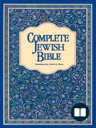 Complete Jewish Bible
