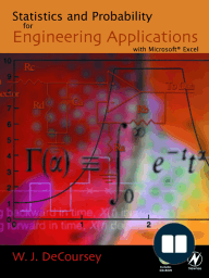 Statistics and Probability for Engineering Applications