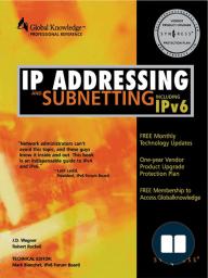 IP Addressing and Subnetting INC IPV6