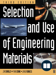 Selection and Use of Engineering Materials