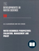 Water Resources Perspectives