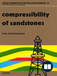 Compressibility of Sandstones