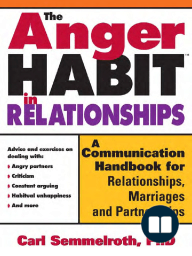 Anger Habit in Relationships, The