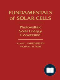 Fundamentals Of Solar Cells
