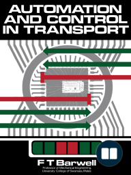 Automation and Control in Transport