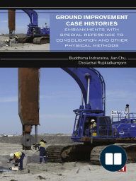 Ground Improvement Case Histories