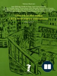 Historia de las ideas estéticas y de las teorías artísticas contemporáneas. Vol. 2