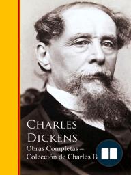 Obras Completas ─ Colección de Charles Dickens