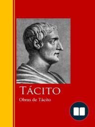 Obras de Tácito